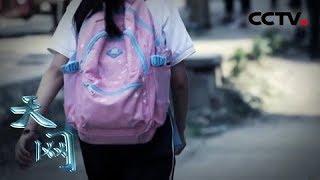 《天网》最后三百米:放学回家的路上 女孩突然失踪  | CCTV社会与法
