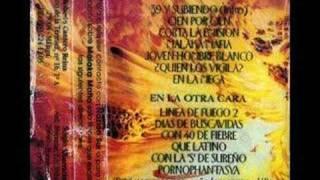 Nazion Sur - Corta la Emision (1994)
