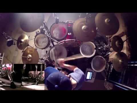 Survival - Eminem - Matt Cooper Drums - Drum Cover