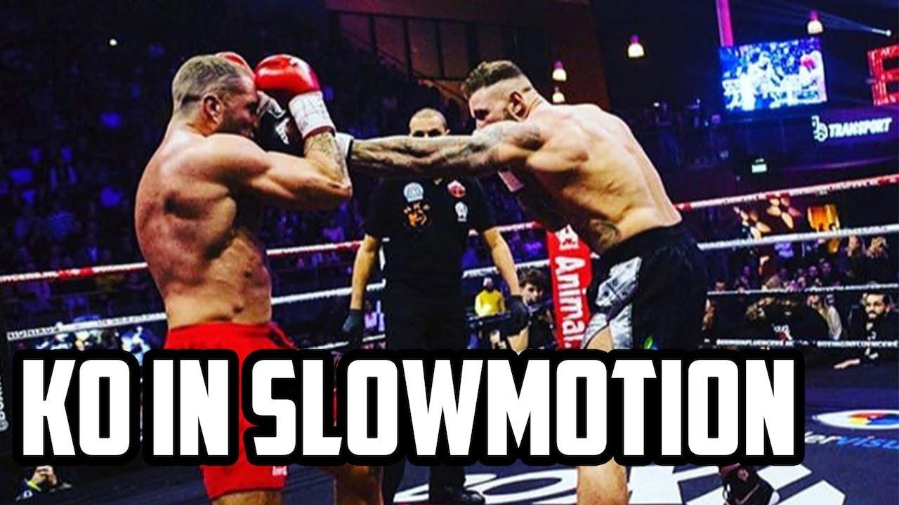 boxing influencers alex vs niels