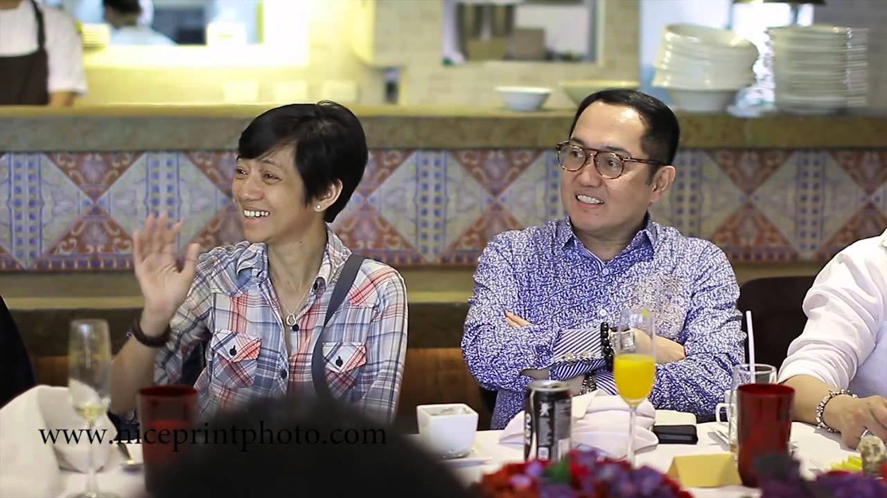 Download Dingdong Dantes & Marian Rivera Luncheon for Principal Sponsors by Nice Print Photography