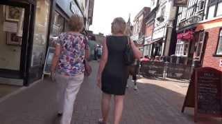 city of salisbury wiltshire uk #6
