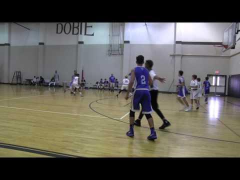BBA Elite Basketball Class 2022 VS Houston Crusaders ( Houston GASO Tournament)
