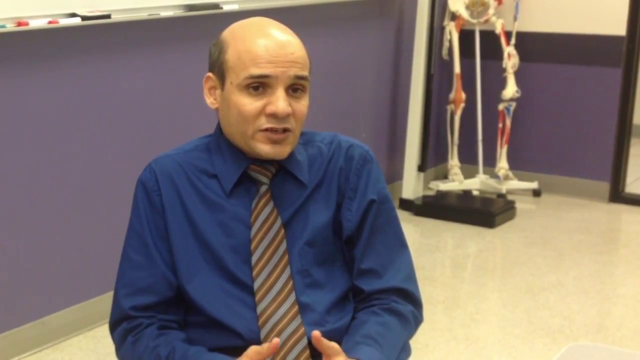 We Are Brightwood Dr Rao Medical Assistant Instructor  YouTube