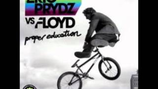 Eric Prydz vs. Pink Floyd - We don