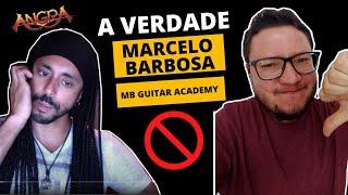 mb guitar academy do inicio