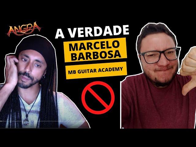curso mb guitar academy