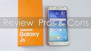 Samsung Galaxy J5 Review Budget 4G Phone Should you go for it