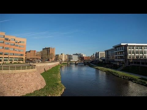 Sioux Falls' Rise in Luxury Real Estate