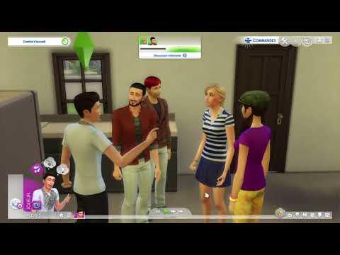 Je Décore Ma Maison Sur Les Sims 4 Ep 2