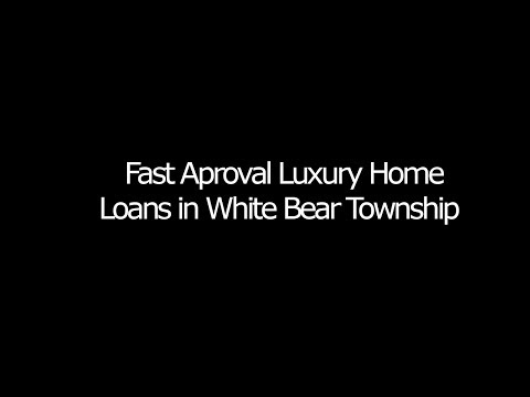 Luxury Homes in White Bear Township