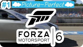 "Picture Plays Forza MotorSport 6 ""Super Street Series"