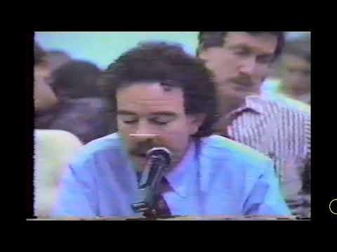 1993 Burlington Technical Center Dr Marcia Baker Director School Board presentation