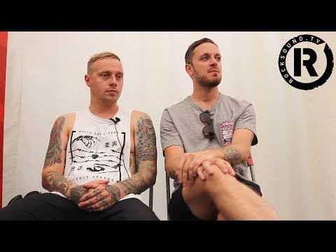 """Architects On New Music: """"We Want To Keep Getting Better"""""""