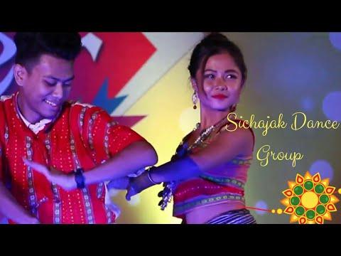 Ata Kauphi tasadi- Sichajak Dance Group - Aitorma Ter 2018