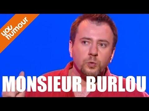 François BURELOUP - Monsieur Burlou
