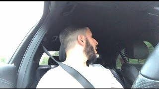 PARTY GIRL GETS IN MY CAR & SHOCKS ME