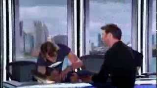 Harry Connick, Jr. Auditions For Keith Urban On American Idol