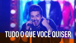 Baixar Luan Santana - Tudo Que Você Quiser (DVD Festeja Brasil 2016) [Vídeo Oficial]