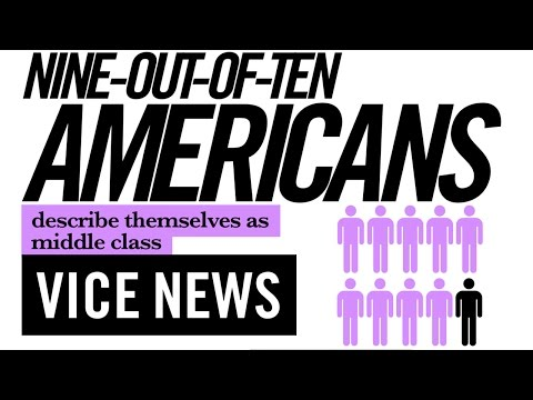 What Happened to Middle Class America? - The Business of Life (Episode 7)