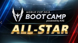 RoV : All Star Bootcamp
