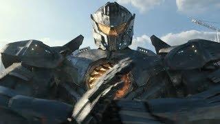 ハリウッドが作った本格怪獣映画として日本でも話題を呼んだ『パシフィ...