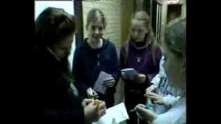 Judit Polgar second place behind Anand in Wijk aan Zee - 2003