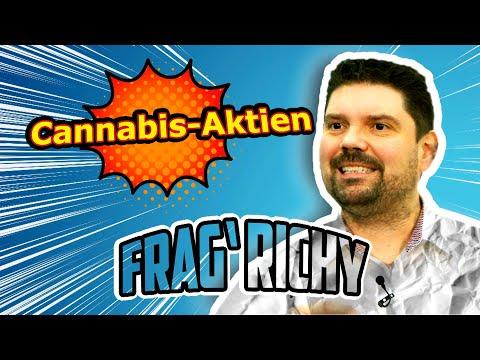 Frag' Richy: Werden Cannabis-Aktien nun delisted oder nicht? | Börse Stuttgart | Frag Richy