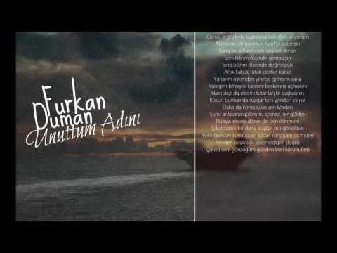 FurkanDuman - #UnuttumAdını (2016)