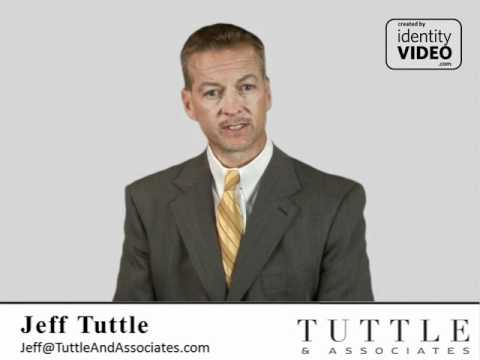 Identity Video for Tuttle and Associates law Firm