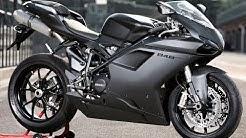 Used Bike Review (Ducati 848)