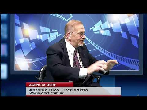 A Marío Pereyra no le alcanzan $100 millones mensuales - Antonio Rico