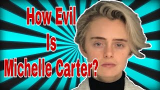 How Evil Is Michelle Carter?