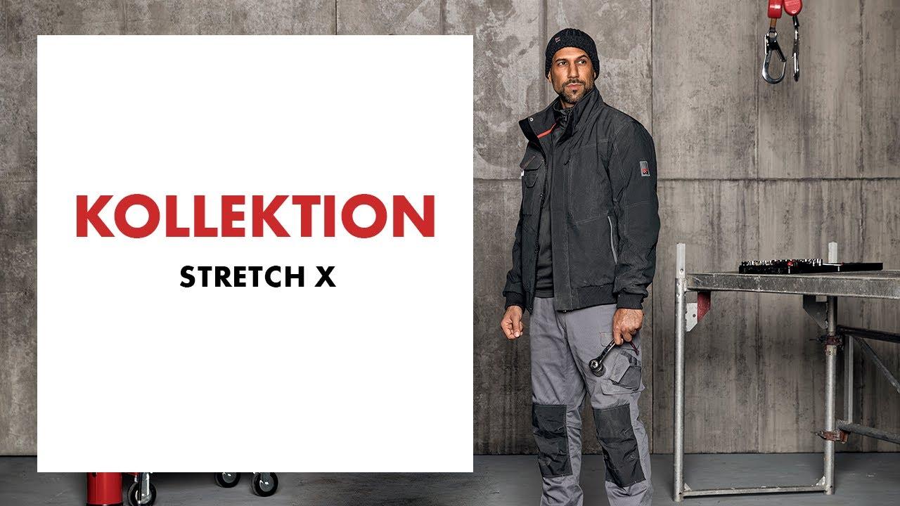 new product 53cb4 a901d Stretch X Kollektion – Würth MODYF
