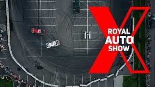 Royal Auto Show X - Highlights - Lowdaily 4K.