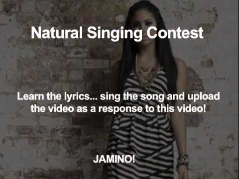Natural Karaoke-  Singing Contest!