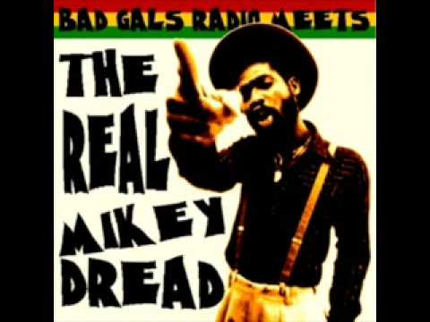 Mikey -  Dread root and culture