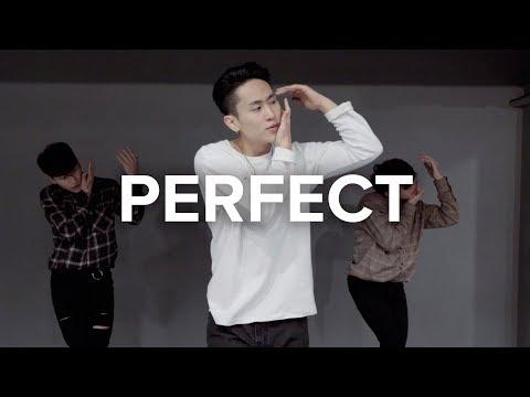 Baixar Perfect - Ed Sheeran / Eunho Kim Choreography