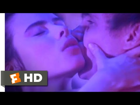 Lifeforce (1985) - Space Vampire Sacrifice Scene (10/10) | Movieclips