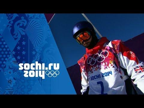 Men's Snowboard Slopestyle - Semi-Final | Sochi 2014 Winter Olympics