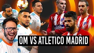 Download Video OM vs Atletico Madrid, tous les buts de la finale virtuelle ⚽️ Ligue Europa MP3 3GP MP4