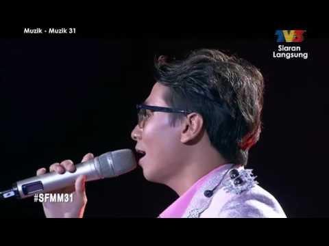 Muzik Muzik 31  | Mal Imran - Cinta Sukar Ditafsirkan  | Semi Final