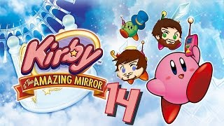 Kirby And The Amazing MIrror - Boxy! - EPISODE 14