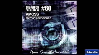 Drum & Bass // Amoss - Shapeshifter (feat mc.fokus)