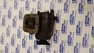 Коробка отбора мощности для лебедки 85.4509-4206010 реверс КАМАЗ ГАЗ