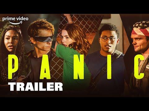 Panic I Offizieller Trailer I Prime Video DE