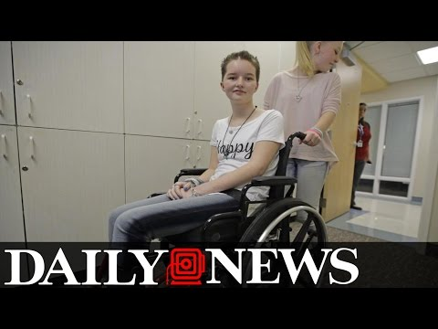 """Utah Teen Shot In The Head By Friends Leaves Hospital """"Thankful To Be Here"""""""