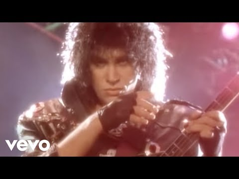 Kiss - Reason To Live
