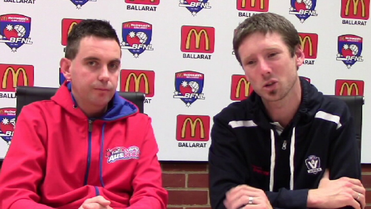 BFNL Football Round Five Review