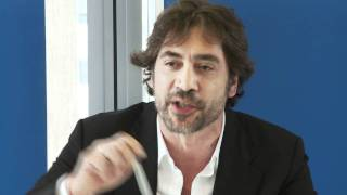 Javier Bardem on Film Piracy